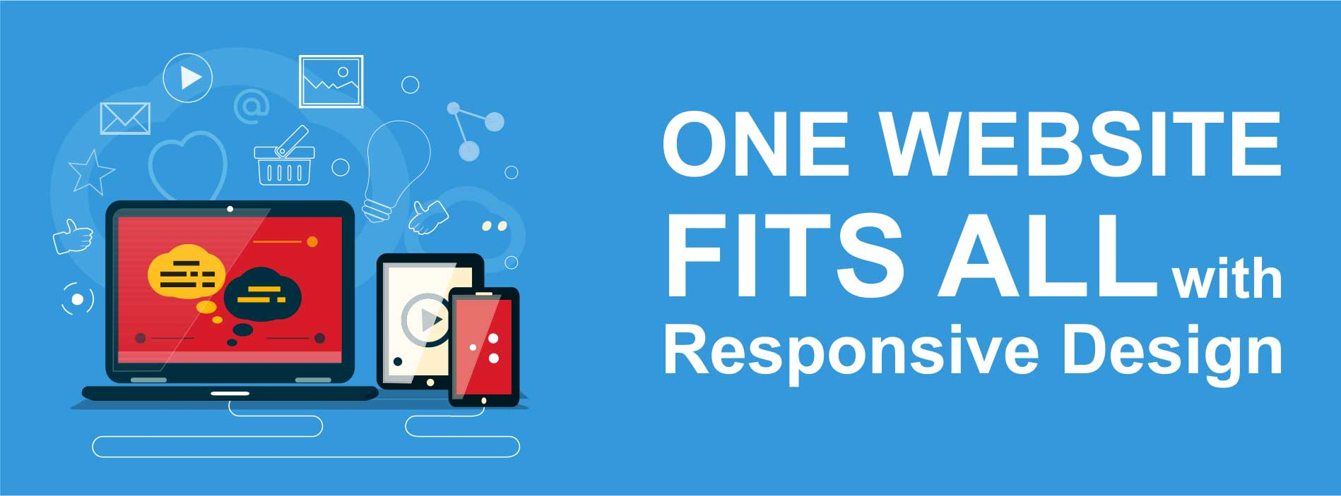 Responsive Website Design in mumbai